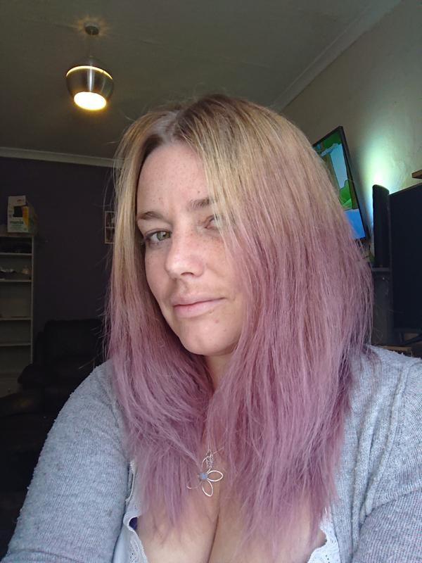 Preference 5.23 Choc Rose Gold Brown Permanent Hair Dye | Superdrug