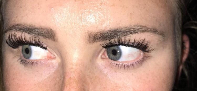 Ardell Magnetic Eyelashes Double 110