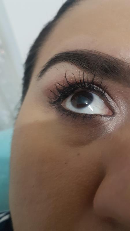 91d55e63b6d Rimmel Scandaleyes Wow Wings Mascara Black 12ml | Make Up | Superdrug