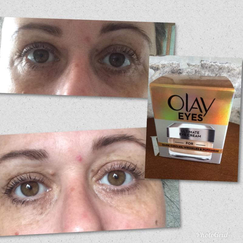 Olay Eye Collection Ultimate Eye Cream 15ml Skin Superdrug