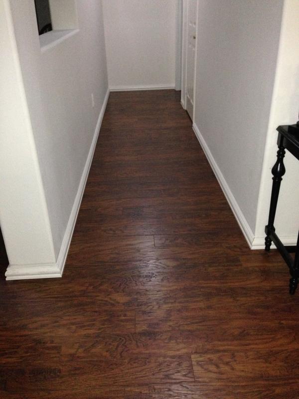 Installing Laminate Flooring In Hallway Designs