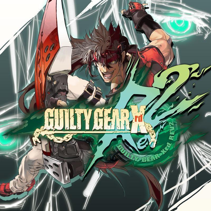 image #0 de Guilty Gear Xrd Rev 2 !