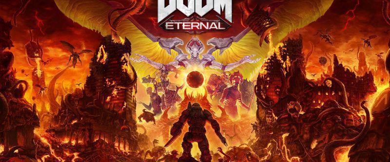 image #0 de Doom... Toujours Eternel