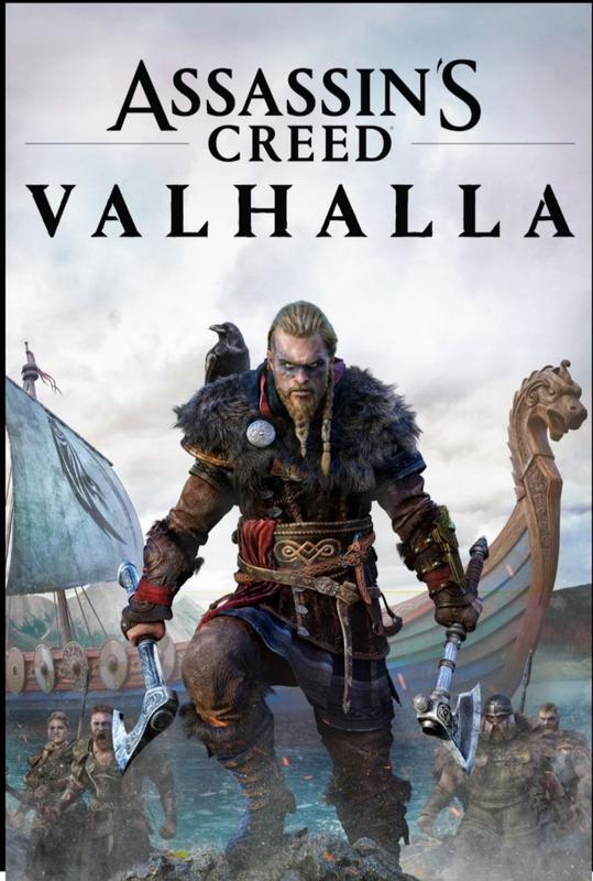 image #0 de Avis sur assassin'creed Valhalla