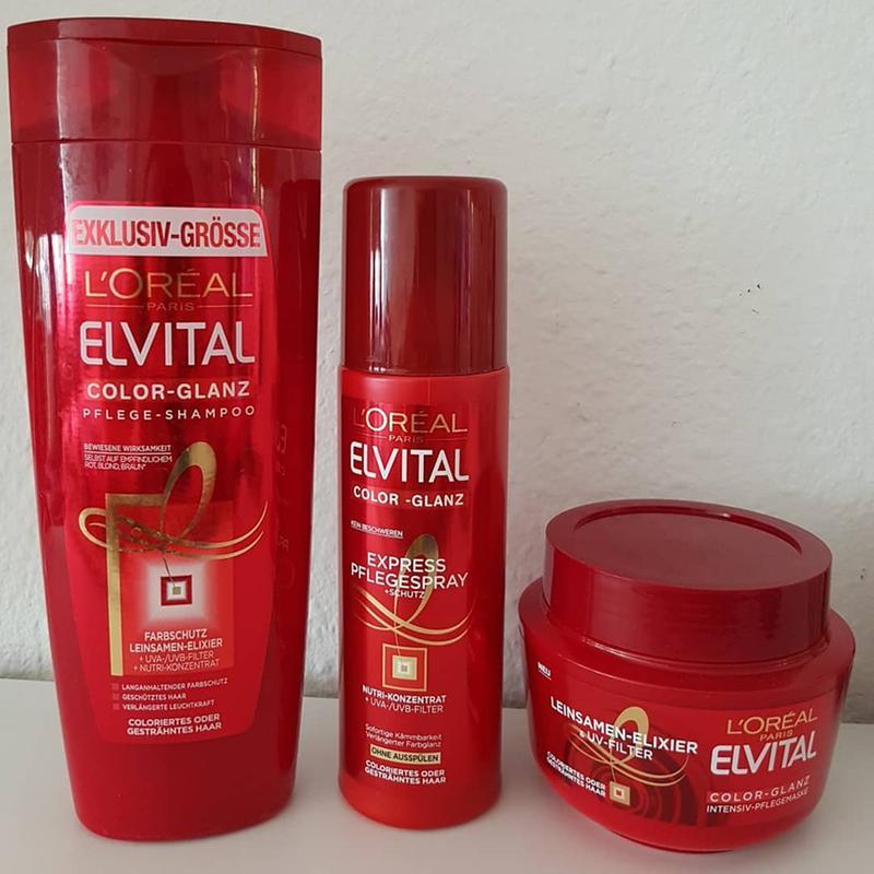 Color Glanz Pflege Shampoo Online Kaufen Shampoo Haarpflege