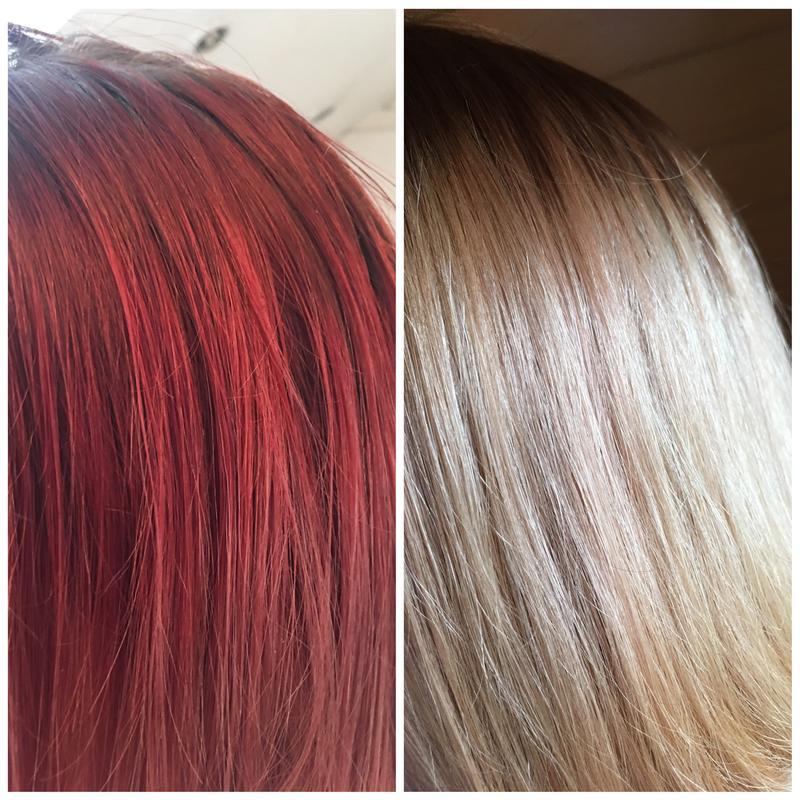 Colourb4 Extra Haarfarben Entferner Online Kaufen Spezial