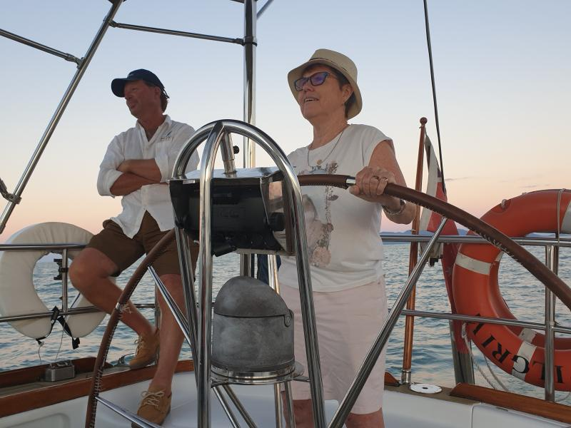Sip and Sail Twilight Cruise - Magnetic Island