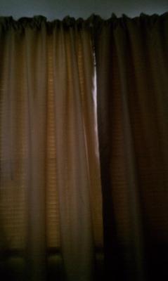 Curtains Ideas black out curtains walmart : Eclipse Samara Blackout Energy-Efficient Curtain - Walmart.com