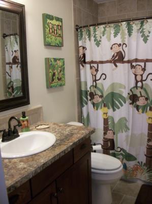 Superb Walmart Bathroom Accessories Laptoptablets Us Mainstays Monkey Piece Bath Accessories  Set Walmart Bathroom Decor. Bathroom