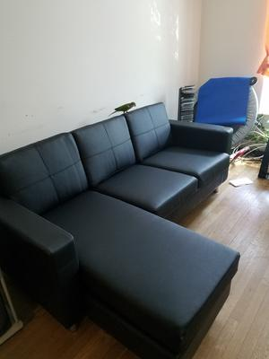 Dorel Living Small Spaces Configurable Sectional Sofa Multiple Colors - Walmart.com : sectional walmart - Sectionals, Sofas & Couches