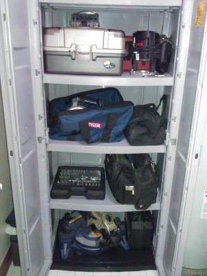suncast utility storage cabinet c7200g - walmart