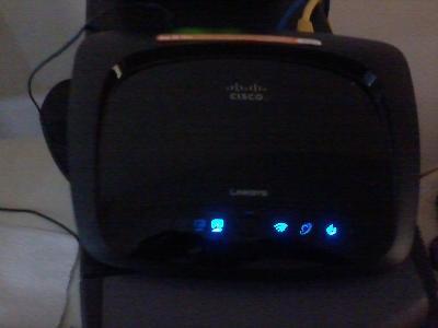 cisco linksys wireless n router wrt120n walmart com rh walmart com Linksys Router Configuration Web Page Linksys Router Configuration Web Page