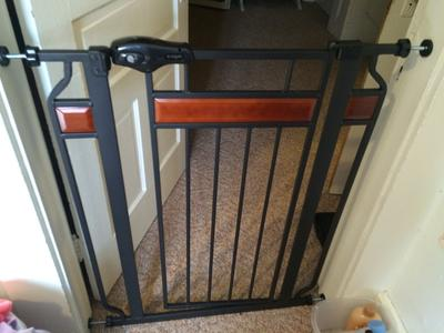 100 baby security gates for stairs safety 1st 30 42 inch li