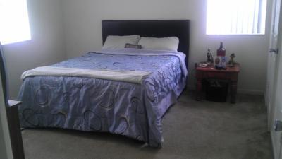 ireland queen faux leather bed black walmartcom