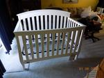 Graco Suri 4 In 1 Convertible Fixed Side Crib Choose Your