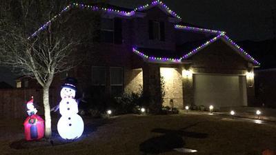 Walmart C9 Christmas Lights
