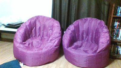 Big Joe Milano Bean Bag Chair Multiple Colors