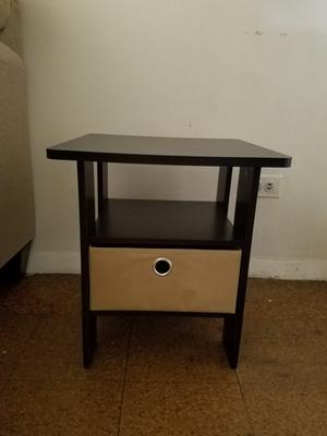 Furinno Petite End Table Bedroom Night Stand Set Of  Multiple - Furinno coffee table