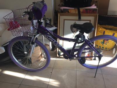 26 Next Avalon Comfort Bike Full Suspension Women S Bike