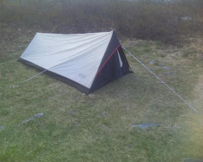the north face 4 person dock tent. Wenzel Starlite ... & photo.jpg