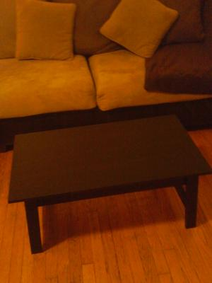 Awesome Sauder Beginnings Collection Coffee Table, Black   Walmart.com