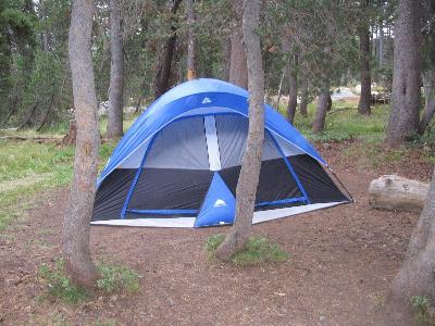 & Ozark Trail 13 X 10 2 Rm Tent - Walmart.com