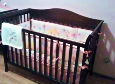 Baby Mod Crib Set - Best Crib 2018