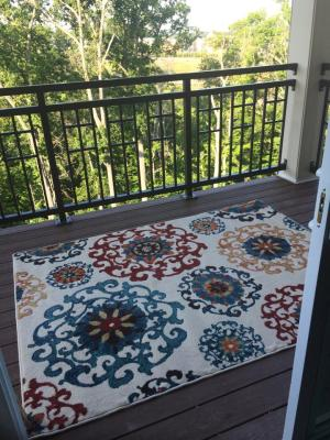 Better Homes and Gardens Suzani Area Rug or Runner Walmartcom