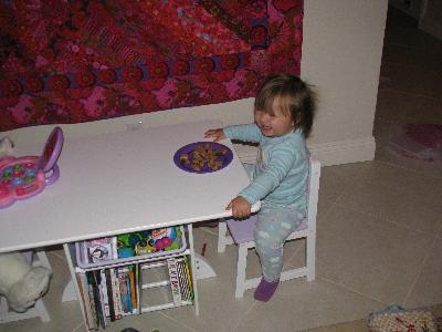 & KidKraft Heart Table \u0026 Chair Set - Walmart.com
