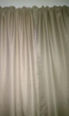 Curtains Ideas curtains eclipse : Eclipse Samara Blackout Energy-Efficient Curtain - Walmart.com
