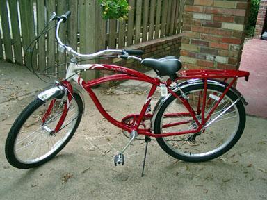 Schwinn Point Beach Bike Inspirarion