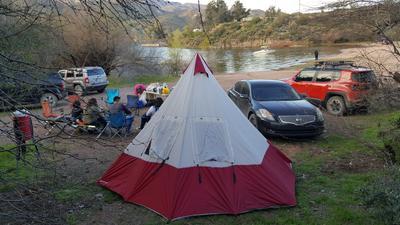 Ozark Trail Tents & Ozark Trail Tent Canada - Best Tent 2017