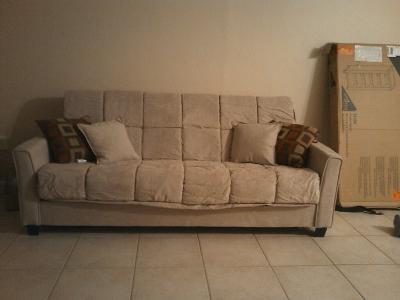 Baja Convertible Sofa Bed Sofa Nrtradiant
