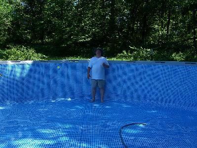 24ft x 52in ultra frame pool set walmartcom