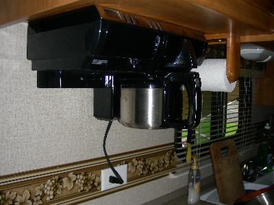 Black & Decker Spacemaker 8-cup Coffee M - Walmart.com