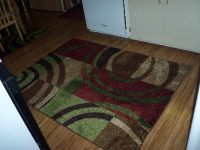 Better Homes and Gardens Cameron Textured Print Area Rugs or
