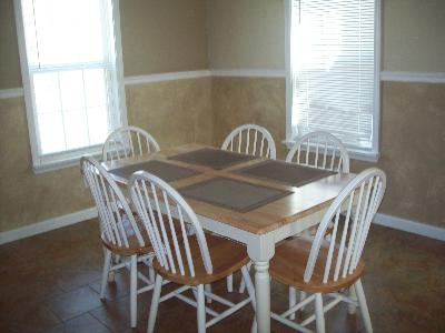 Better Homes&gardens Bhg Autume Lane Table-white - Walmart.com