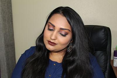 Look Pro Eyeshadow Palette - Artiste Kit by Hard Candy #17