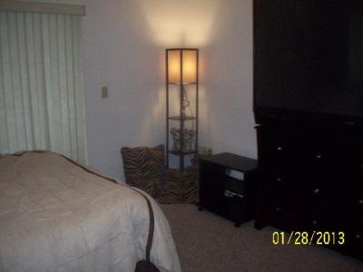 - Mainstays Shelf Floor Lamp With Shade - Walmart.com