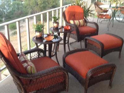 Replacement Cushions For Patio Sets Sold At Walmart Garden