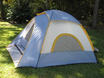 : wenzel backpacking tent - memphite.com