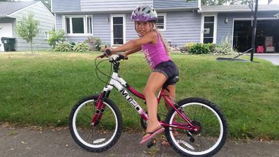 20 Girls Bca Mt20 Mountain Bike