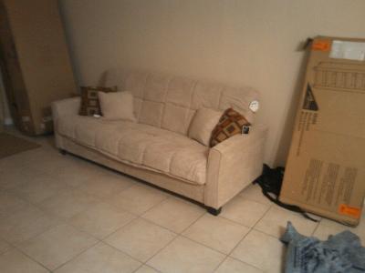 convert a sofa Centerfieldbarcom