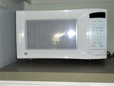 general electric ge 1 watt microwave