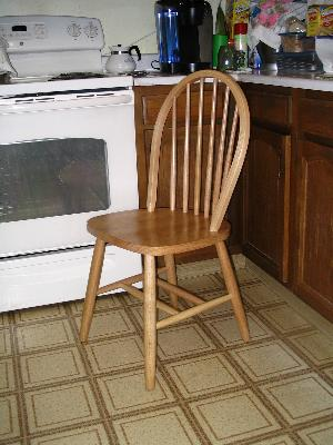 High Quality Windsor Chair, Set Of 2, Multiple Finishes   Walmart.com