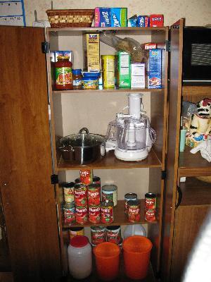 Mainstays Storage Cabinet Alder   Walmart.com