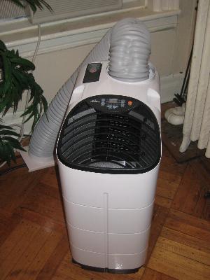 ARP 9009TL Portable Air Conditioner Walmart ...