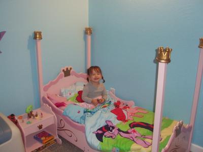 My Little Pony Bedroom Set | Land Design Reference
