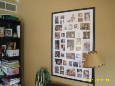 Mainstays 27x40 41-Opening Trendsetter Collage Poster & Picture ...