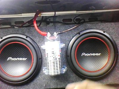 scosche kpca w gauge car amplifier install kit f scosche kpca4 1600w 4 gauge car amplifier install kit 0 05f stiffening cap com